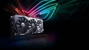 Обзор и тест <b>видеокарты ASUS</b> ROG Strix <b>GeForce RTX</b> 2070 ...
