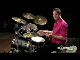 The Drums - Learning the Parts of the <b>Drum Set</b> - YouTube