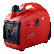 Инверторный <b>генератор FUBAG TI 1000</b> — купить в интернет ...