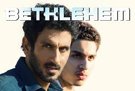 """""""Bethlehem,"""" co-written by Israeli director Yuval Adler and Palestinian writer Ali Waked, focuses on the twisted and codependent connection between an ... - bethlehemmovie"""