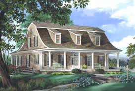 Cape Cod House Plans   America    s Best House Plans BlogWhat defines New England in your mind  To you  New England   mean