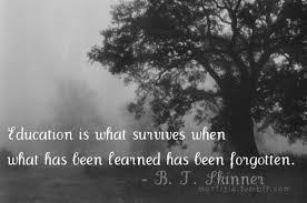 b. f. skinner quotes | Tumblr