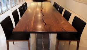 modern wood dining room sets: amirs bespoke modern dining table wwwfinefurnituremakercom tables pinterest bespoke chairs and search