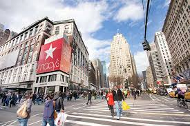 Image result for new york shopping