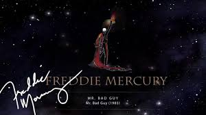 <b>Freddie Mercury</b> - <b>Mr</b> Bad Guy (Official Lyric Video) - YouTube