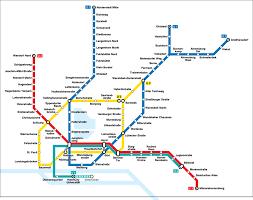 Metropolitana di Amburgo
