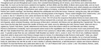 free essay on romeo and juliet essay on fate home uncategorized romeo and juliet essay topics fate