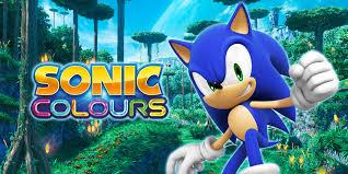 <b>Sonic Colours</b>   Wii   Juegos   Nintendo