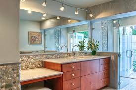 bathroom track lighting cool a22 bathroom track lighting