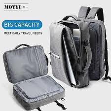 <b>MOYYI</b> Travel Bags with Unique Layer for Shoes Shoulder <b>Bag</b> ...