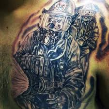 firefighting tattoo ideas