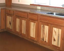 Douglas Fir Kitchen Cabinets Douglas Fir And Aspen Cabinets Wyman Woodworks