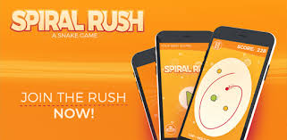 Spiral <b>Rush: a</b> Snake Game - Apps on Google Play
