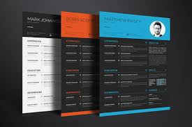 clean resume template on behance clean resume template