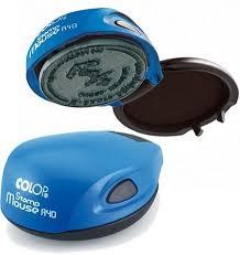 Карманная <b>печать</b>, <b>оснастка</b> Colop Stamp Mouse R 40: 124 грн ...