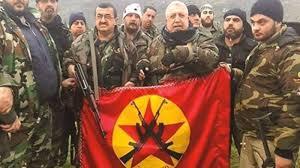 Крымские татары создают добровольческий батальон в составе Нацгвардии, - Ислямов - Цензор.НЕТ 1459