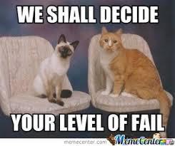 Failing Meme Memes. Best Collection of Funny Failing Meme Pictures via Relatably.com