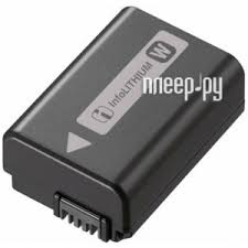 <b>Аккумулятор Sony NP-FW50</b>