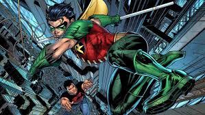 Why <b>DC</b> won't make a <b>Robin movie</b>