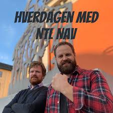 Hverdagen med NTL NAV