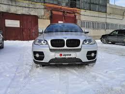 Продажа <b>BMW</b> X6 2010 в Омске, <b>Доводчики дверей</b> ...