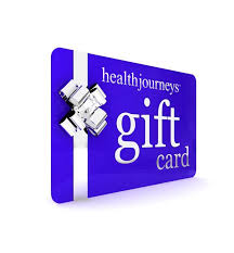 Gift Cards   Health Journeys