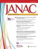 Journal of the Association of Nurses in AIDS Care - JANAC Podcast