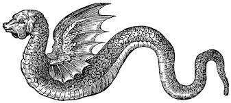 Image result for The Viper and the Fiery Flying Serpent