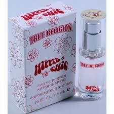 <b>True Religion Hippie Chic</b> Eau de Parfum Natural Spray