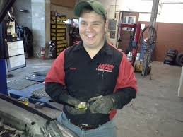 our staff shiloh is kieth s son and joined us in the summer of 2015 he has become a very efficient tire and lube tech in just a short time