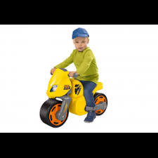 Отзывы о Детский <b>мотоцикл BIG</b> Speed Bike
