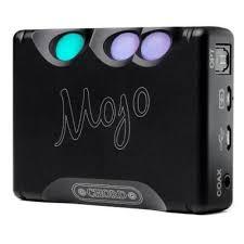 Купить <b>Усилитель для наушников Chord</b> Electronics Mojo black в ...