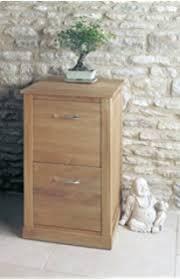 baumhaus mobel oak two drawer filing cabinet baumhaus mobel oak large 3