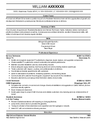 telecommunications and wireless resume examples  amp  samples    william a    sales resume   kissimmee  florida