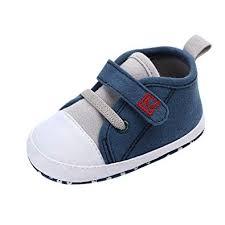 PLOT  <b>2019 Baby Shoes</b> Boy <b>Girl Newborn</b> Canvas Crib Soft Sole ...