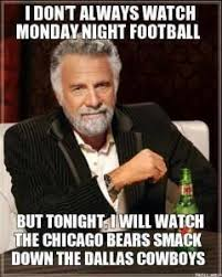 Chicago Bears Meme #1 | Chicago Bears | Pinterest via Relatably.com