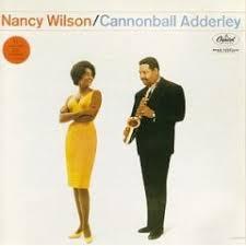 <b>Nancy Wilson</b>/Cannonball Adderley - Wikipedia