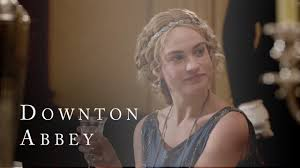 <b>Lady Rose</b> Escapes to London | Downton Abbey | Season 3 ...