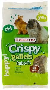 <b>Корм</b> для кроликов <b>Versele</b>-<b>Laga Crispy</b> Pellets R... — купить по ...