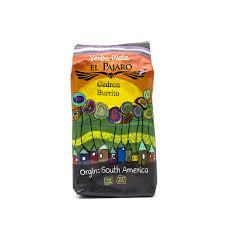 Чай листовой <b>Мате El Pajaro</b> Cedron Burrito 400 г — купить в ...