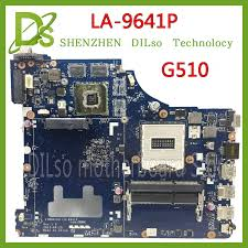 KEFU <b>LA 9641P G510</b> For <b>Lenovo G510</b> motherboard for <b>Lenovo</b> ...