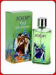 <b>Joop</b>! <b>Go Hot</b> Contact Pour Homme 3.4 oz Eau de Toilette Spray ...
