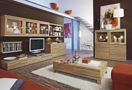 Wooden Living Room Furniture Furniture Charming Chinese Wooden Fruniture Decoration Combined