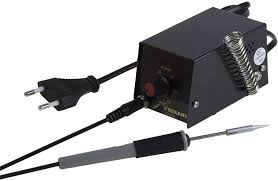 <b>Паяльная</b> мини-<b>станция</b> 220В/8Вт для ручного монтажа ...