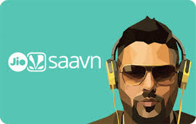 Gift Card :: Entertainment & Magazines :: JioSaavn E-Gift Card - Rs ...