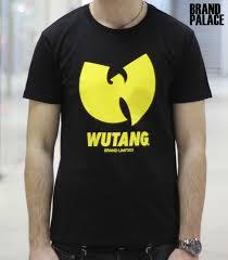<b>Футболка Wu</b>-<b>Tang</b> Clan LOGO - купить в Санкт-Петербурге ...