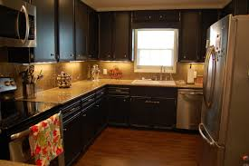 painted kitchen cabinets vintage cream: painted kitchen cabinets design inspiration kitchen