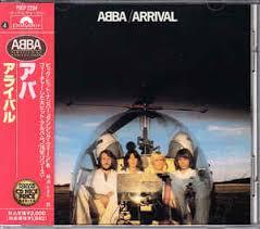<b>ABBA</b> - <b>Arrival</b> (1992, CD) | Discogs