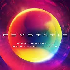 <b>Psystatic</b> | Ecstatic Dance Radio