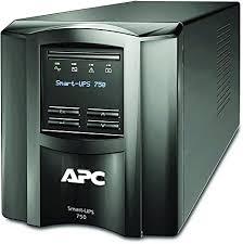 <b>APC Smart</b>-<b>UPS</b> SMT - <b>SMT750I</b> - Uninterruptible Power Supply ...